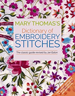 Best starting embroidery stitches Reviews