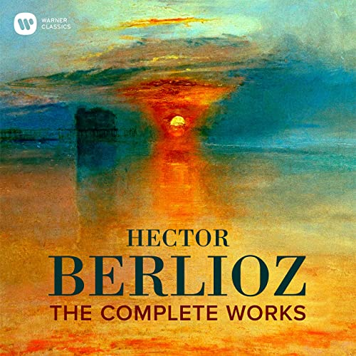a20494915423b Berlioz: The Complete Works by Various artists on Amazon Music ...