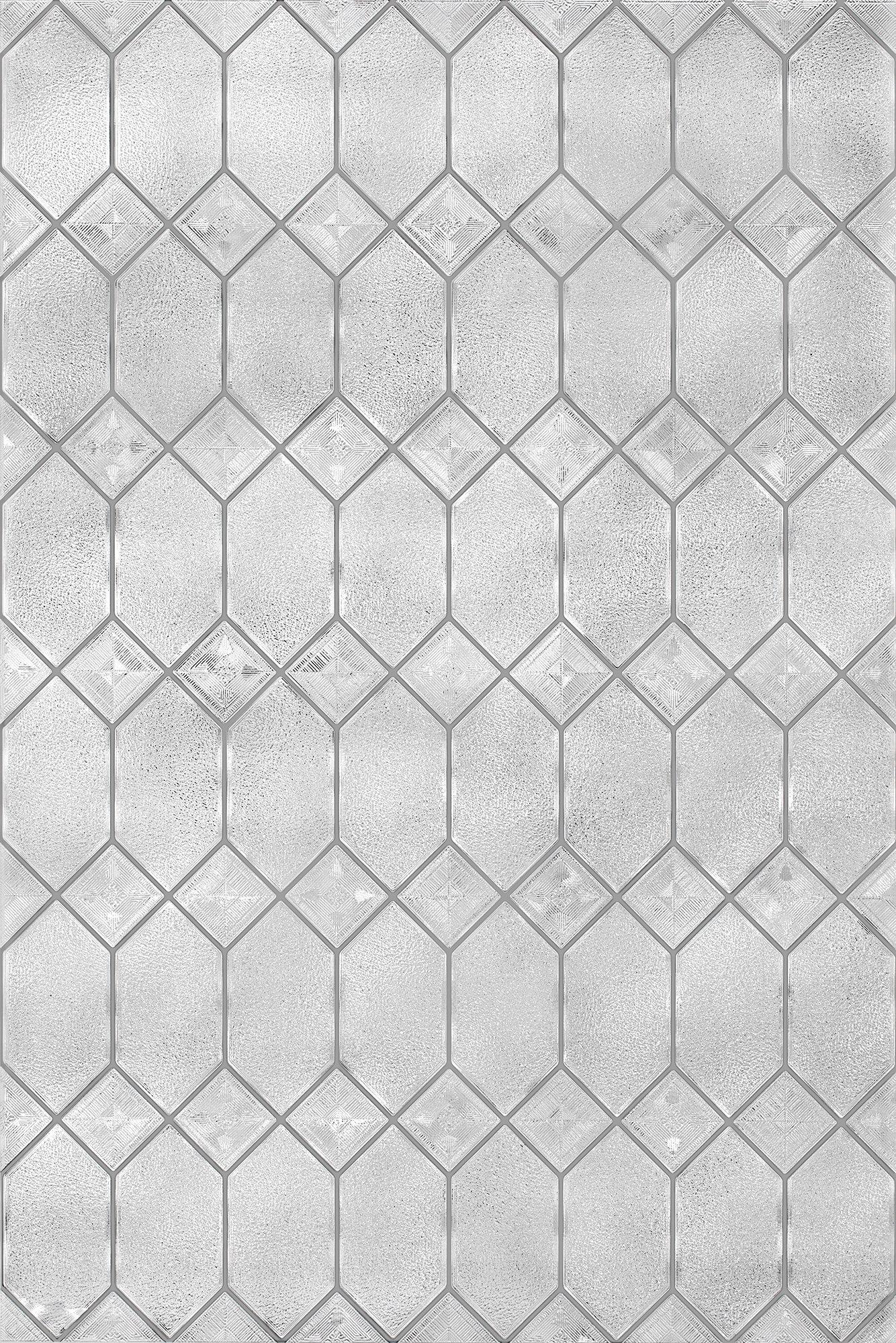 ARTSCAPE – Lámina para Ventana película Inglés Antiguo, Plata, 61 ...