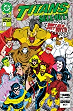 Titans Sell-Out Special (1992) #1 (Team Titans (1992-1994))