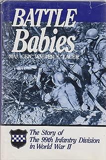 Best battle babies 99th infantry division Reviews