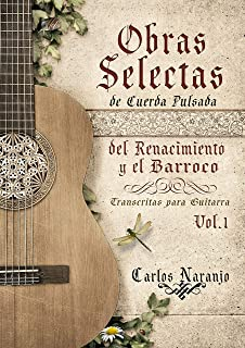Amazon.es: partituras guitarra