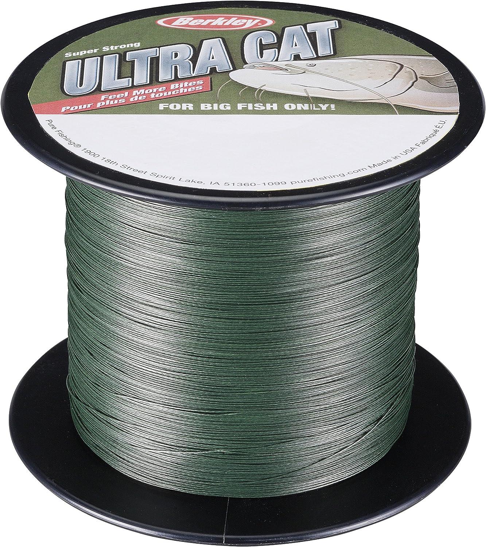 Berkley® Ultra Cat B0092Q6YZS  Won hoch geschätzt und weithin Grünraut im in- und Ausland Grünraut