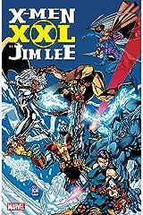 X-Men XXL by Jim Lee (Uncanny X-Men (1963-2011)) Kindle Edition