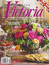 Victoria Bliss Magazine September 2017 British Issue
