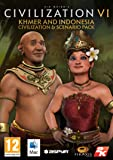 Sid Meier's Civilization VI - Khmer and Indonesia Civilization & Scenario Pack [Mac] [Code Jeu Mac - Steam]