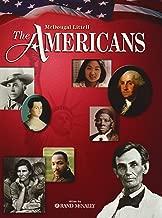mcdougal littel the americans