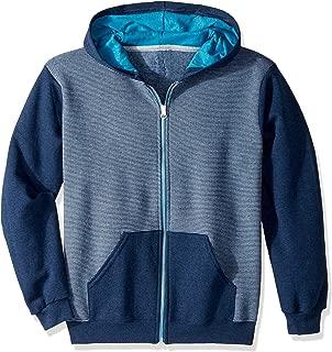 Explorer Fleece Crew Sweatshirt