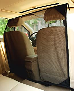 Best dog net barrier for car Reviews