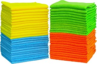 Best microfiber wiping cloth Reviews