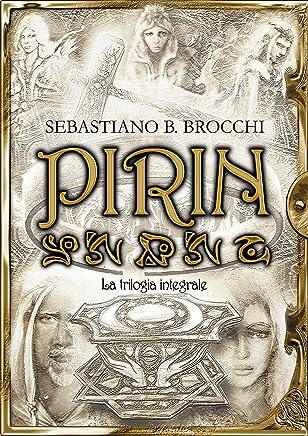PIRIN: La trilogia integrale