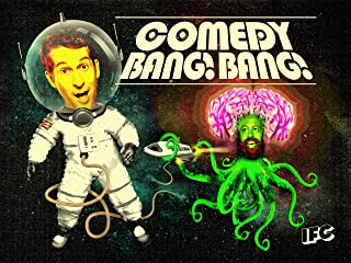 Comedy Bang! Bang! Season 4, Volume 2