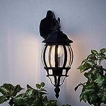 Brilliant Istria wandlamp zwart 48682/06