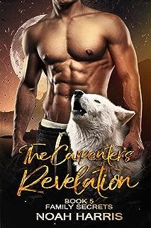 The Carpenter's Revelation (Family Secrets Book 5)