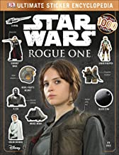 Star Wars: Rogue One: Ultimate Sticker Encyclopedia (Ultimate Sticker Collection)