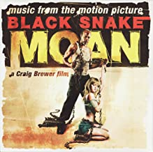 Black Snake Moan: Original Motion Picture Soundtrack