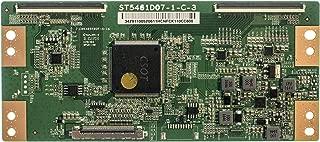 Tekbyus 34.29110.052 ST5461D07-1-C-3 T-Con Board for LC-43LBU591U LC-55LBU591U 55H6D 55DU6500