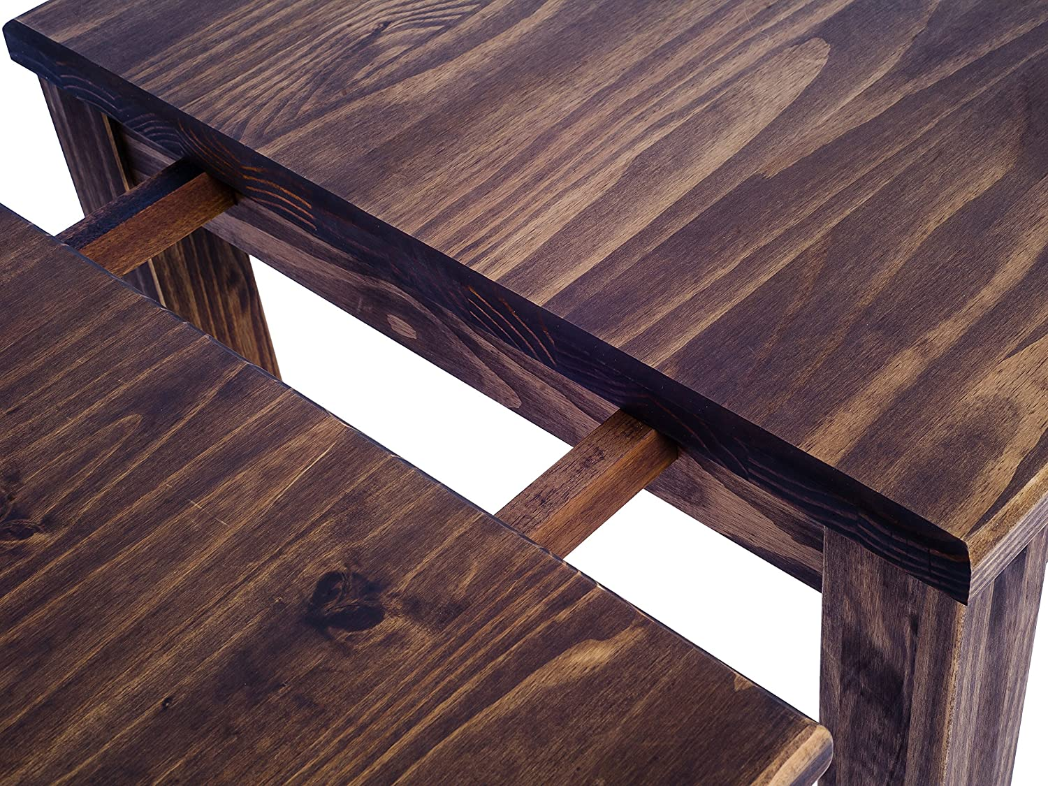 Best for Environment: B.R.A.S.I.L. Table Champ Extensions.