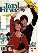 Total Fitness Magazine, Vol. 4, No. 1 (January February, 1984)