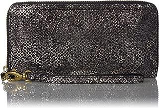 Fossil Logan Silver Women's Wallet (SL7980043)
