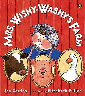 Best mrs wishy washy's farm Reviews