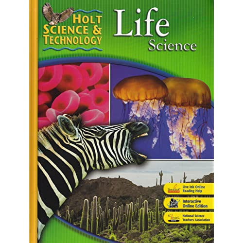 georgia life science workbook answers