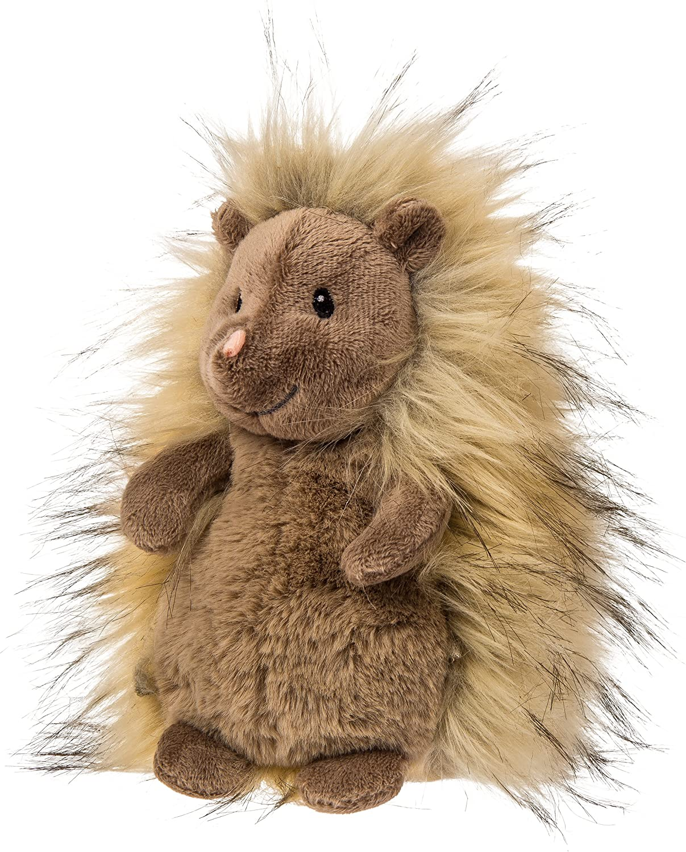 Mary Meyer Fabfuzz Bristles Hedgehog Soft Toy Friend