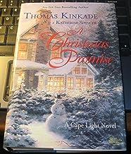 A Christmas Promise - A Cape Light Novel - Large Print Edition