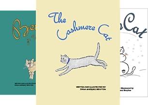 The Cashmere Cat (5 Book Series)