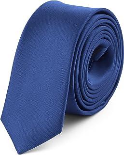 comprar comparacion Ladeheid Corbatas Estrechas Diversidad de Colores Accesorios Ropa Hombre SP-5 (150cm x 5cm)