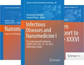 Advances in Experimental Medicine and Biology (151-200) (50 Book Series)