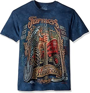 The Mountain Men's Farmer T-Shirt