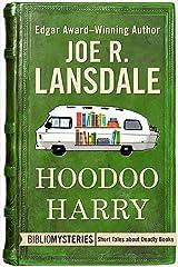 Hoodoo Harry (Bibliomysteries Book 31) Kindle Edition