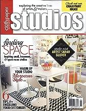 Studios Magazine (Winter 2014)