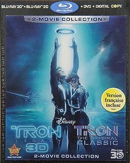 Tron: Legacy / Tron: The Original Classic