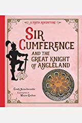 Sir Cumference and the Great Knight of Angleland Kindle Edition