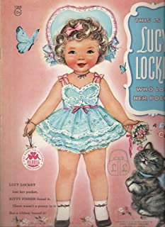 Best lucy locket lost her pocket Reviews