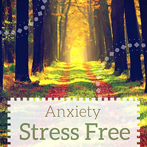 Anxiety Stress Free - Beautiful Waterfall Nature Sounds ...