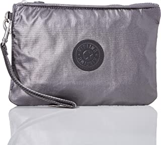 ELLETTRONICO Mochila tipo casual, 24 cm, 2 liters, Negro (Carbon Metallic)