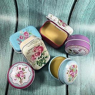Profumo solido da borsetta alla rosa, arancio e cannella, fragola e lampone, bergamotto e cedro, lavanda e gelsomino, baby...