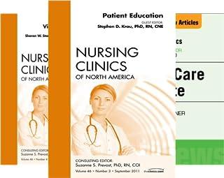 The Clinics: Nursing (27 Book Series)
