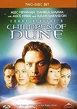 Best dune mini series dvd Reviews