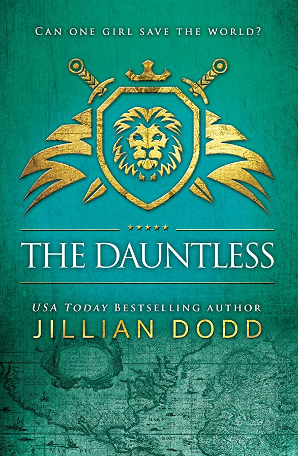 上へルーム必要とするThe Dauntless (Spy Girl Book 5) (English Edition)