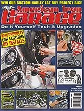 American Iron Garage Magazine Winter 2016