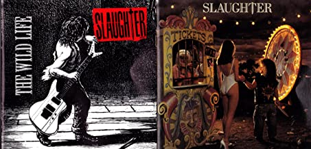 The Wild Life , Stick It Live : Slaughter 2 Pack