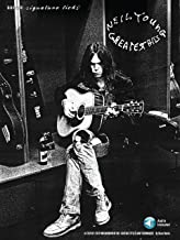 Neil Young Greatest Hits Songbook