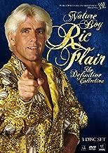 WWE: Nature Boy Ric Flair:Defin Col(DVD)