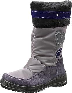 RICOSTA RANKI(M), Chaussures Bateau Fille