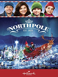 watch northpole open for christmas