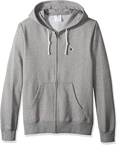 Champion LIFE Hommes's European Collection Full Zip sweat à capuche (Limited Edition)